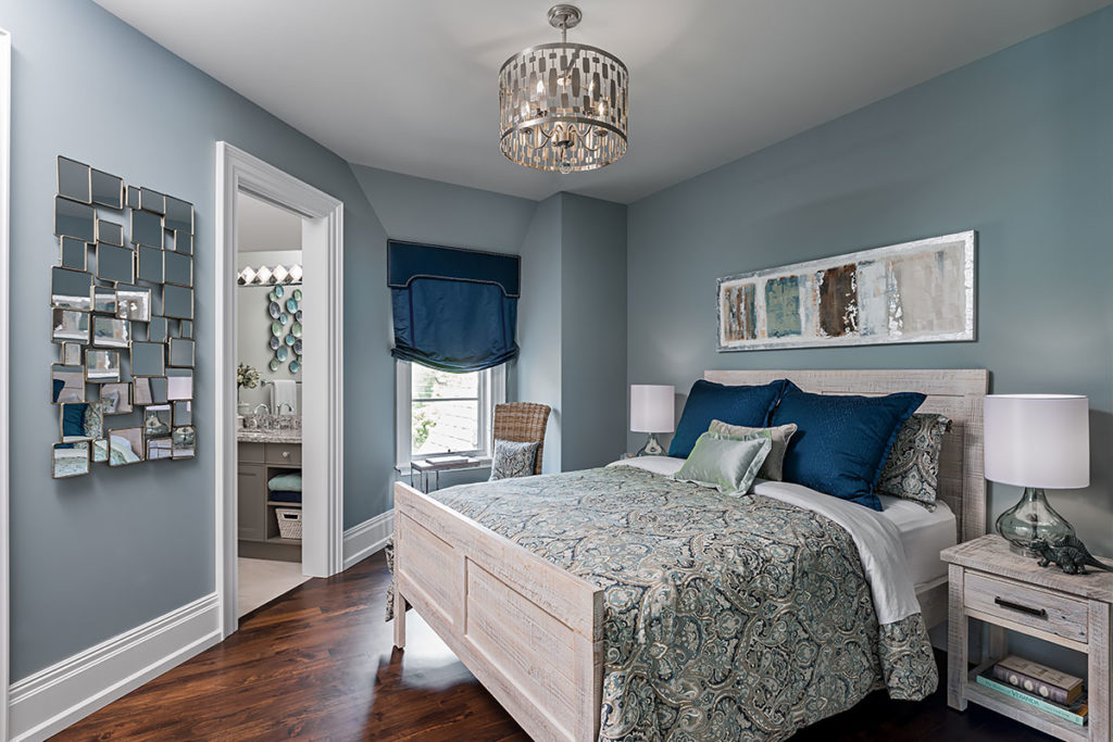 Дизайн спальни фото примеры