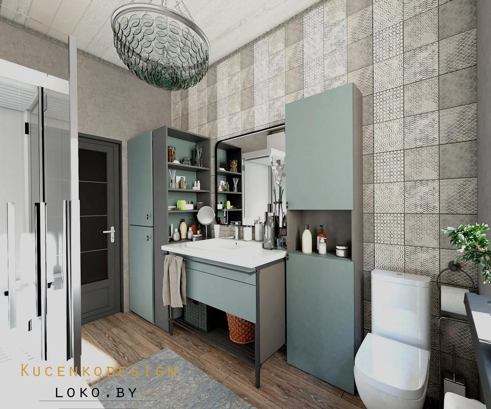 интерьер дом дизайн