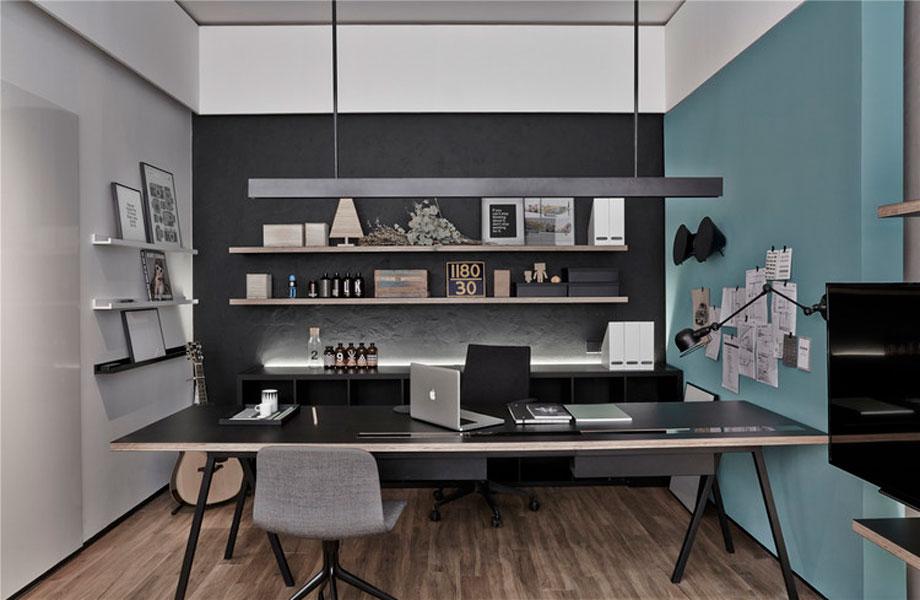 офис интерьер фото