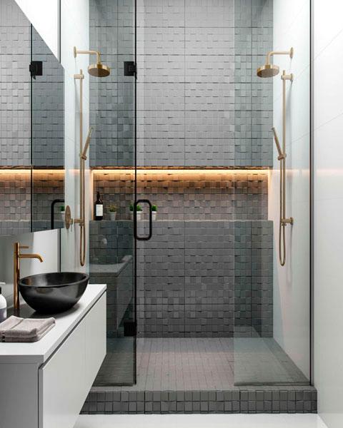 ванная интерьер фото
