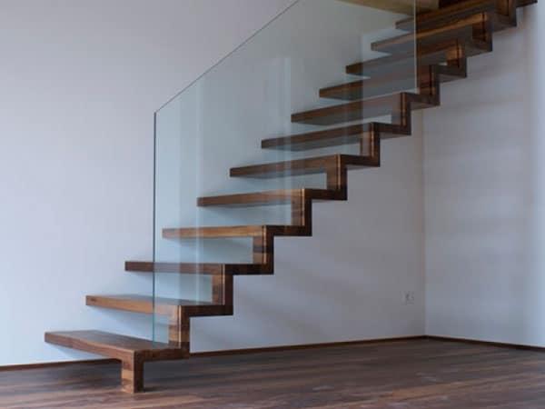 лестницы современный дизайн
